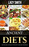 Ancient Diets: The Shang Dynasty Weight Loss Diet