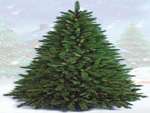 Albero di Natale NEW TIFFANY 180CM