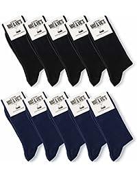 Mat and Vic's Cotton Classic Socken, 10 Paar
