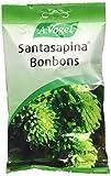 Bonbons Santasapina A.Vogel | Contre la toux | Sachet 100 g