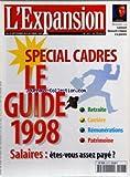 Telecharger Livres NOUVEL ECONOMISTE No 1085 du 31 07 1997 LES NOUVEAUX MAITRES DU MARKETING L ESPRIT D ENTREPRISE SOUFFLE EN BRETAGNE MARSEILLE DJIBOUTI EN SOLITAIRE ET E CARGO 200 CLASSEMENT MONDIAL BILL GATES MISTER KUOK MALAIS LES 10 ENTREPRENEURS LES PLUS RICHES DU MONDE LES ROIS DICTATEURS ET HERITIERS COUSUS D OR CELINE DION (PDF,EPUB,MOBI) gratuits en Francaise