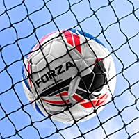 Net World Sports Redes de Protección para Campos | Red Multideportiva para Detener Balones (Opción de 50 Tamaños) (16) 1,2m x 30,5m