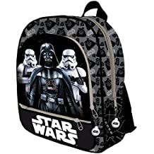 Mochila Star Wars Disney Darth Vader adaptable 41cm