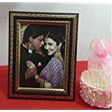 "Creative Arts N Frames Photo Frame || Photo Size : 8""x 6"" 