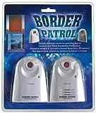 Nottingham Border Patrol Alarmgerät mit Infrarot-Lichtschranke L83823