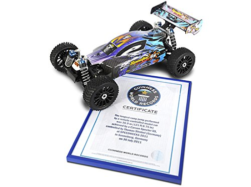 RC Buggy kaufen Buggy Bild 1: Carson 500409006 - 1:8 CY-E Specter Two Pro Brushless 6S 2,4 GHz Fernsteuerung*