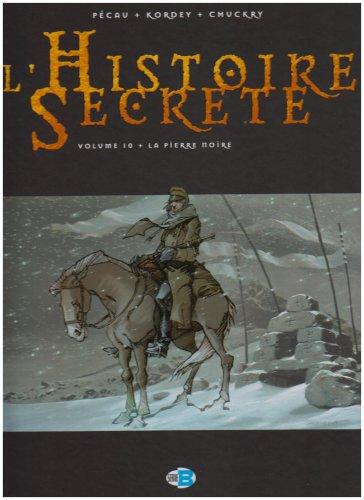 L'Histoire Secrète, Tome 10 : La pi...