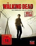 The Walking Dead - Die komplette vierte Staffel - Uncut / Extended [Blu-ray]