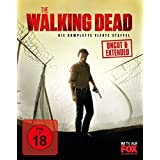 The Walking Dead - Die komplette vierte Staffel - Uncut / Extended