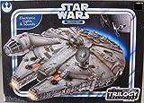 Hasbro Star Wars 85234265 - Millennium Falcon
