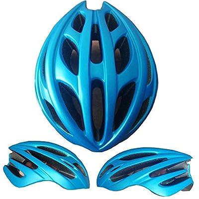 DESESHENME Bicycle Helmet Ultralight MTB Road Bike Helmets Men Women Cycling Helmet by DESESHENME