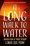 #2: A Long Walk to Water: Based on a True Story