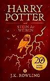 Купить Harry Potter und der Stein der Weisen (Die Harry-Potter-Buchreihe 1)
