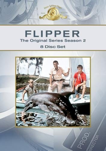 Flipper The Original Series Season 2 by MGM