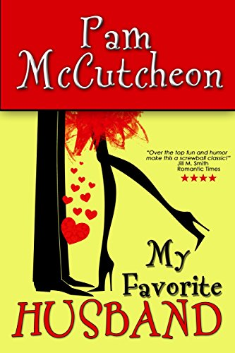 My Favorite Husband par Pam McCutcheon