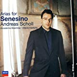 Andreas Scholl ~ Arias for Senesino