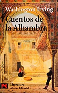 Cuentos de la Alhambra par Washington Irving
