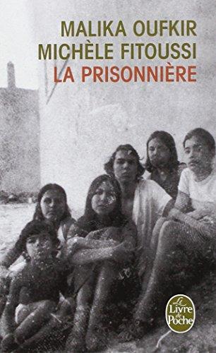 la prisonniere de malika oufkir pdf