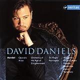 David Daniels - Haendel Operatic Arias