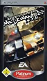 Need for Speed - Most Wanted 5-1-0  Bild