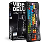 MAGIX Video deluxe 2016 Control