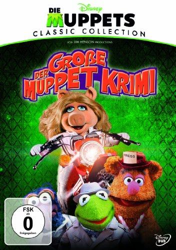 Der große Muppet Krimi - Classic Collection