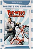 "Afficher ""Pee-Wee's big adventure"""