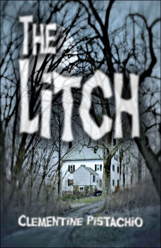 The Litch Cover Image