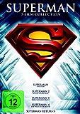 Superman - Die Spielfilm Collection [5 DVDs]
