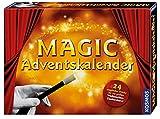 Franckh-Kosmos AK Magic Adventskalender 2016