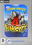 [UK-Import]Sim City 4 Deluxe Edition Game (Classics) PC