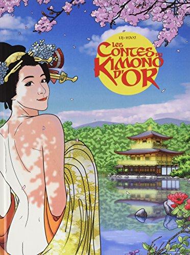 Contes du kimono d'or