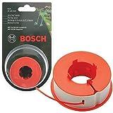Genuine Bosch ART 23 26 30 COMBITRIM EASYTRIM Strimmer / Grass Trimmer Pro-Tap Automatic Spool Line (8m, F016800175)