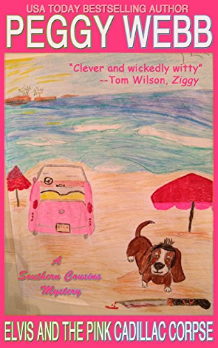 elvis-and-the-pink-cadillac-corpse-a-southern-cousins-mystery-plus-bonus-recipes-english-edition