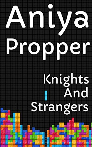 knights-and-strangers-english-edition