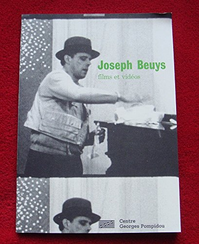 Joseph beuys films
