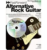 [(Fast Forward: Alternative Rock Guitar )] [Author: Rikky Rooksby] [Feb-2001]