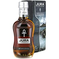 The Isle of Jura Superstition Single Malt Scotch Whisky 20cl Bottle