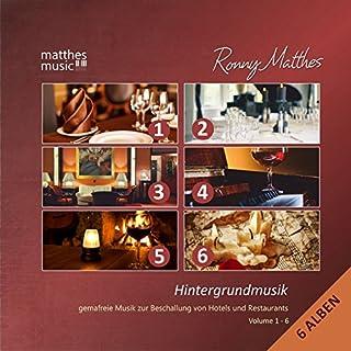 Only In My Dreams - Gemafreie Lounge Musik (Ambiente)