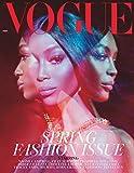 Fashion Magazine Review and Comparison