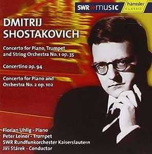 Schostakowitsch Klavierkonzerte