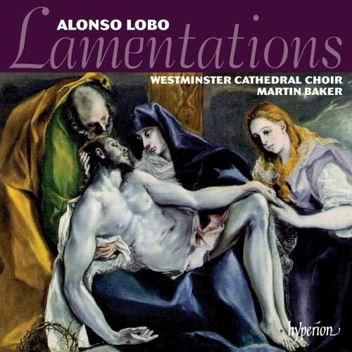 Guerrero/Lobo: Maria Magdalene et Altera Maria / Missa Maria Magdalene