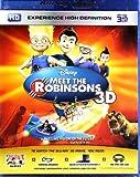 Meet the Robinsons (3D)