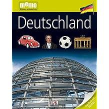 Deutschland (memo Wissen entdecken)