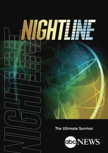 Preisvergleich Produktbild ABC News Nightline The Ultimate Survivor