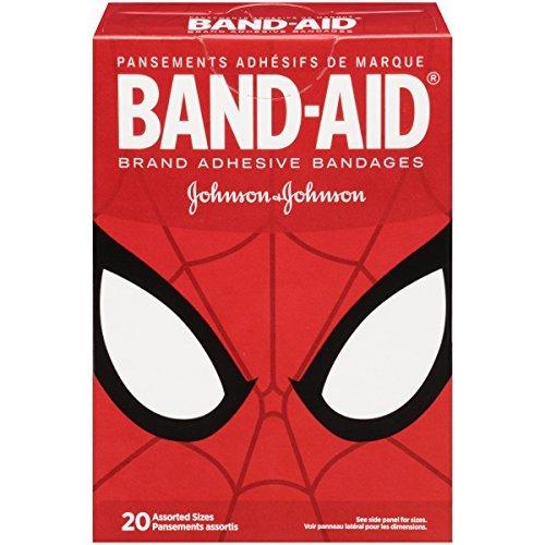band-aid-marvel-spiderman-assorted-adhesive-bandages-20-count-by-band-aid