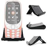 Duragadget Pied/Stand de Support pour Nokia 3310, Nouveau téléphone Portable 2017 -...