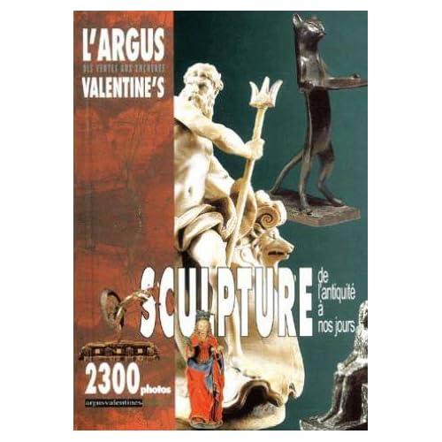 Argus Valentine, sculpture