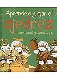 APRENDE A JUGAR AL AJEDREZ (NIÑOS Y ADOLESCENTES)
