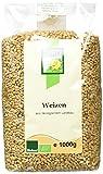 Bohlsener Mühle Weizen, 10er Pack (10 x 1000 g ) - Bio